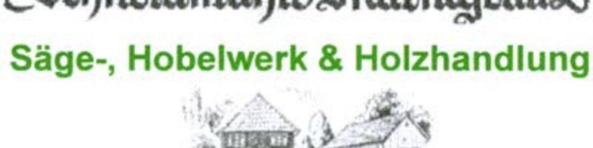 Hans Partheymüller Sägewerk und Holzhandel, Schneidmühlweg 4, 96257 Marktgraitz, Tel.: 09574/9389