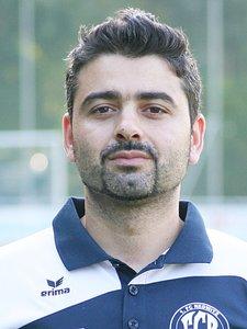 Ahmet Bayar